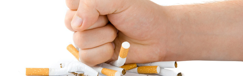Quit smoking with Yorkshire Smokefree Doncaster this January!